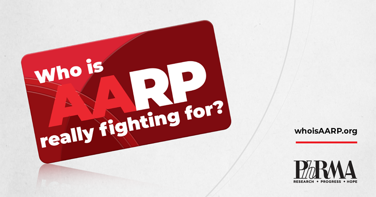 AARP  frantically lobbying against Seniors vs. Profits
